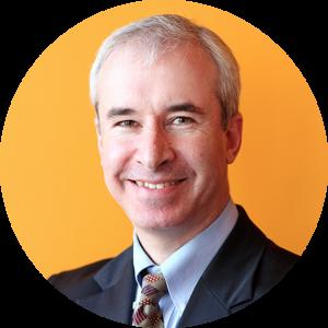 Headshot of Executive Director Andrew Schneider